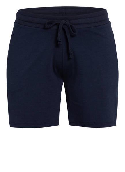 mey Lounge-Shorts , Farbe: DUNKELBLAU (Bild 1)