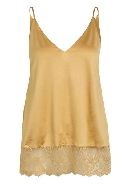 mey Top Serie COLETTE, Farbe: VANILLA GOLD (Bild 1)