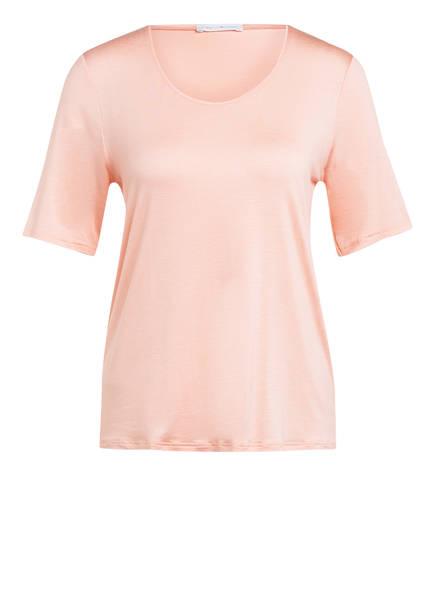 mey Schlafshirt Serie ALENA, Farbe: NUDE (Bild 1)