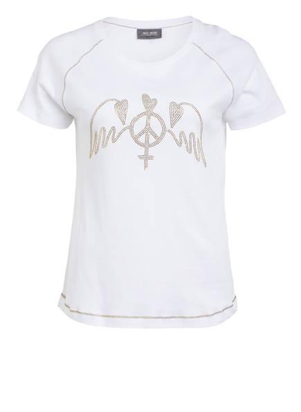 MOS MOSH T-Shirt MAG, Farbe: WEISS (Bild 1)