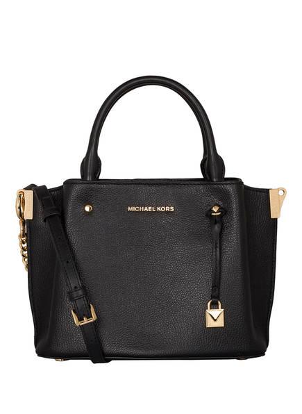 MICHAEL KORS Handtasche ARIELLE SMALL, Farbe: SCHWARZ (Bild 1)