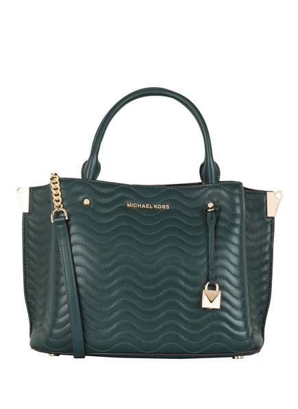 MICHAEL KORS Handtasche ARIELLE , Farbe: DK ATLANTIC (Bild 1)