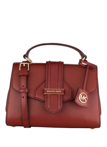 MICHAEL KORS Handtasche BLEECKER, Farbe: BRANDY (Bild 1)
