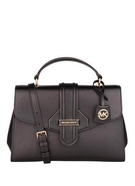 MICHAEL KORS Handtasche BLEECKER, Farbe: BLACK (Bild 1)