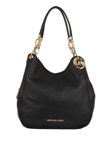 MICHAEL KORS Hobo-Bag, Farbe: BLACK (Bild 1)