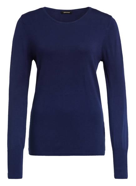 MORE & MORE Pullover, Farbe: DUNKELBLAU (Bild 1)
