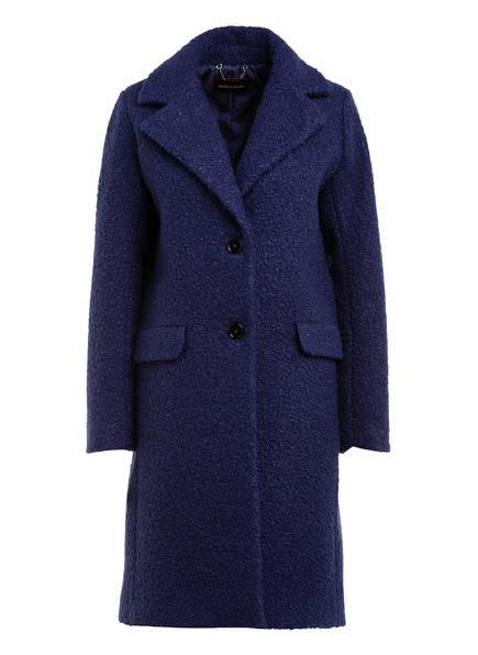 MORE & MORE Mantel , Farbe: DUNKELBLAU (Bild 1)