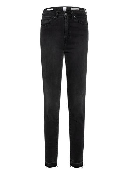 BOSS Skinny Jeans BERGAMO, Farbe: DARK GREY (Bild 1)