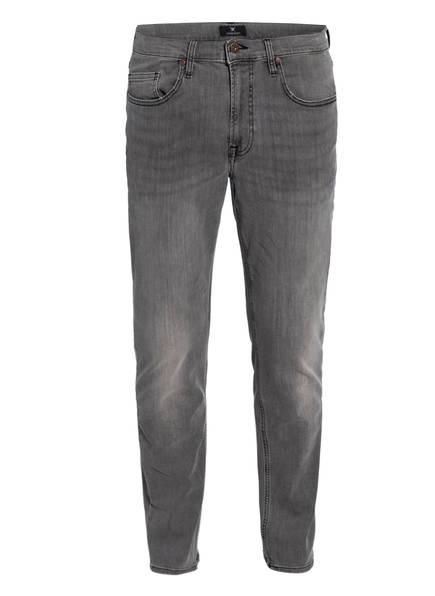 STROKESMAN'S Jeans NEW SEBASTIAN Slim Fit, Farbe: light grey used (Bild 1)