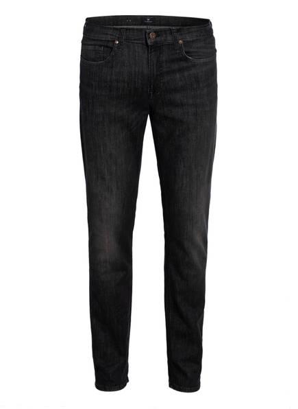 STROKESMAN'S Jeans Slim Fit , Farbe: DARK GREY USED (Bild 1)