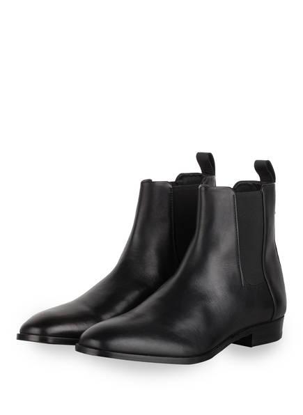 HUGO Chelsea-Boots, Farbe: SCHWARZ (Bild 1)