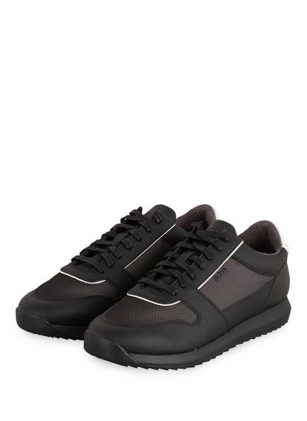 BOSS Sneaker SONIC RUNN RBTR, Farbe: SCHWARZ (Bild 1)