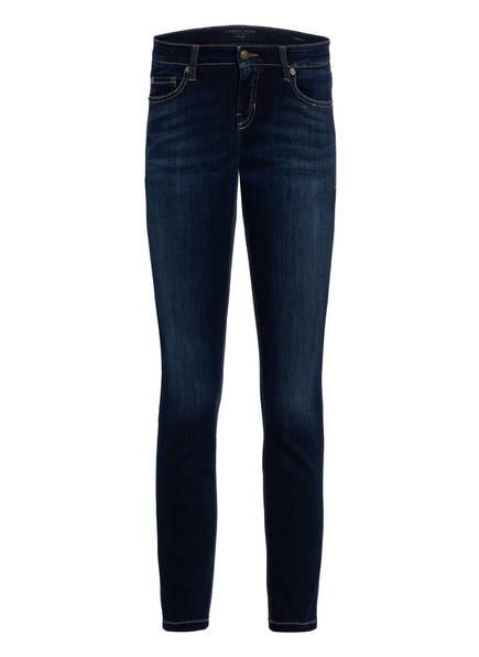 CAMBIO 7/8-Jeans LIU, Farbe: 5158 WEST COAST DARK USED (Bild 1)