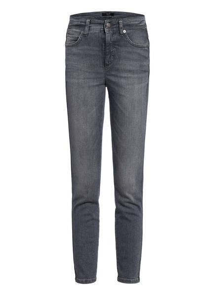 CAMBIO 7/8-Jeans PARLA, Farbe: 5114 GREY DARK 3D USED (Bild 1)
