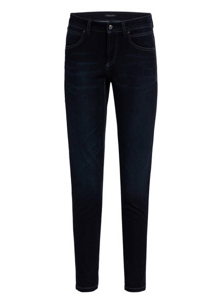 CAMBIO Jeans PINA, Farbe: 5104 DEEP OCEAN USED (Bild 1)
