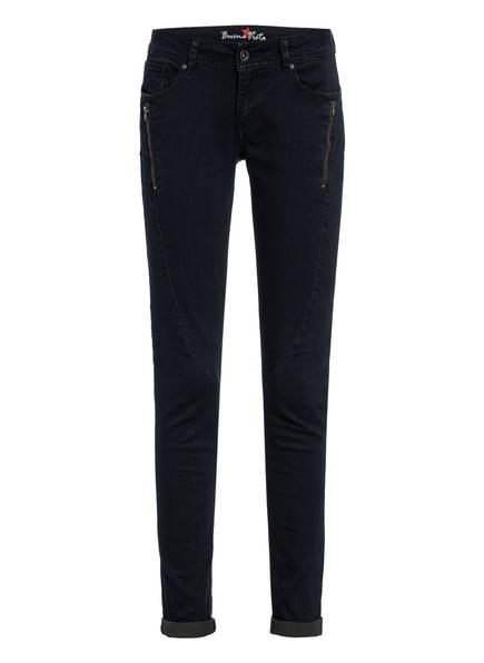 Buena Vista Jeans MALIBU-ZIP K, Farbe: 3259 SHADOW BLUE (Bild 1)