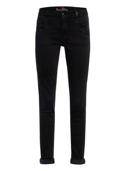Buena Vista Jeans ANNA C, Farbe: 014 BLACK (Bild 1)