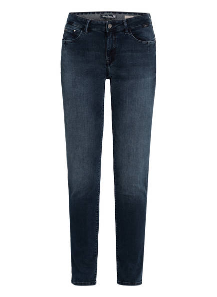 mavi Jeans SOPHIE, Farbe: INK BRUSHED MEMORY BLUE (Bild 1)