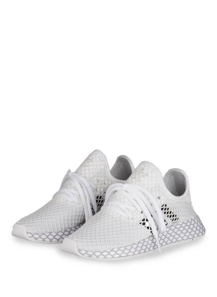 adidas Originals Sneaker DEERUPT RUNNER, Farbe: WEISS (Bild 1)