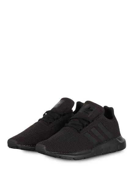adidas Originals Sneaker SWIFT RUN , Farbe: SCHWARZ (Bild 1)