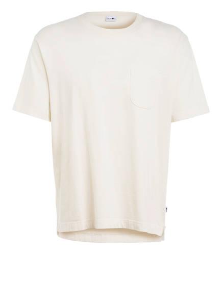 NN07 T-Shirt DYLAN, Farbe: HELLGELB (Bild 1)