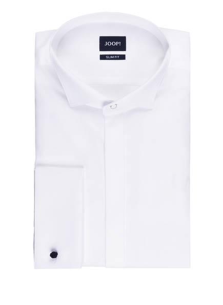 JOOP! Smoking-Hemd PAULY Slim Fit, Farbe: WEISS (Bild 1)