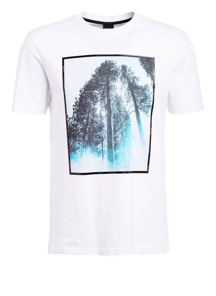 BOSS T-Shirt TIPOFF 2, Farbe: WEIS (Bild 1)