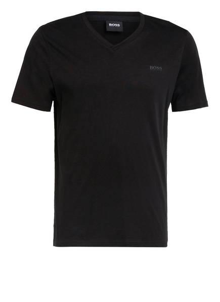 BOSS T-Shirt TRUTH, Farbe: SCHWARZ (Bild 1)