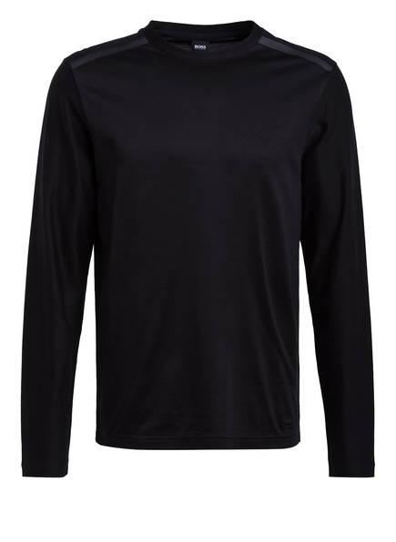 BOSS Sweatshirt TYPPS, Farbe: SCHWARZ (Bild 1)