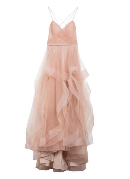 MASCARA Abendkleid , Farbe: ROSÉ (Bild 1)