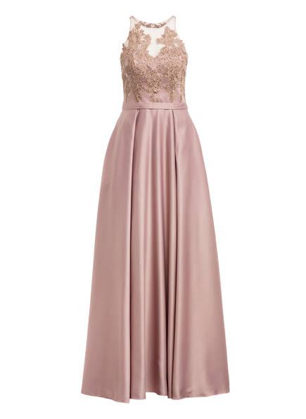 MASCARA Abendkleid mit Stola, Farbe: ALTROSA (Bild 1)