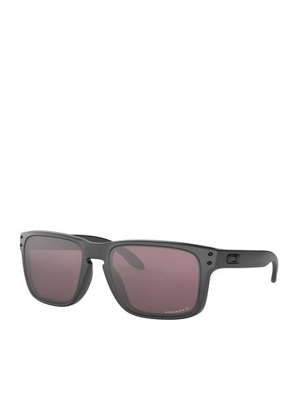 OAKLEY Sonnenbrille HOLBROOK , Farbe: 9102B5 - DUNKELGRAU/ LILA (Bild 1)