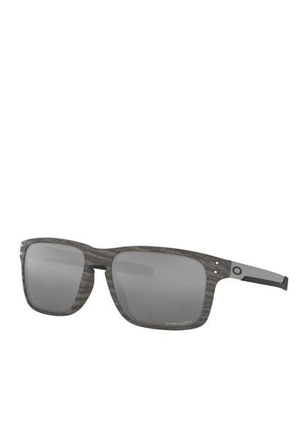 OAKLEY Sonnenbrille HOLBROOK MIX, Farbe: 938404 - GRAU/ DUNKELGRAU  (Bild 1)