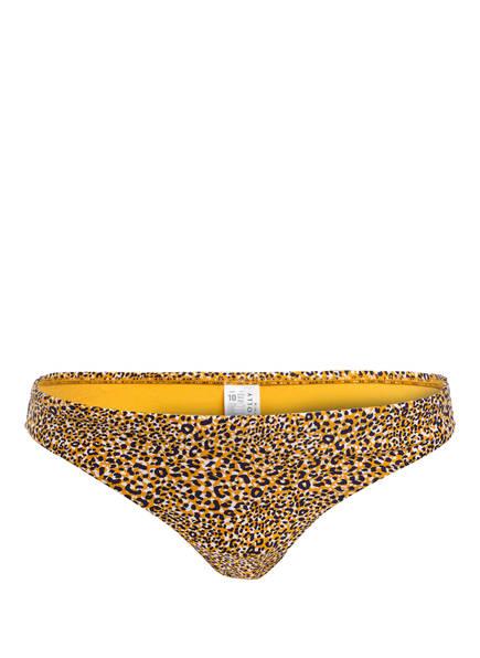 SEAFOLLY Bikini-Hose SPIRIT ANIMAL, Farbe: SAFFRON (Bild 1)