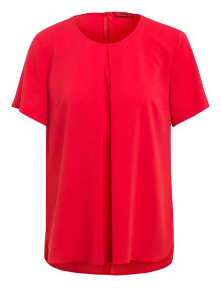 HUGO Blusenshirt CAMENA, Farbe: ROT (Bild 1)