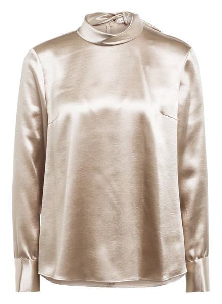 HUGO Blusenshirt CAYANAS, Farbe: GOLD (Bild 1)