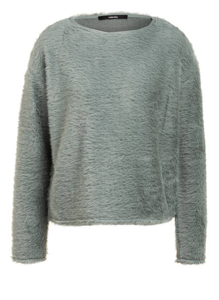 someday Sweatshirt ULAWIE, Farbe: GRAU (Bild 1)
