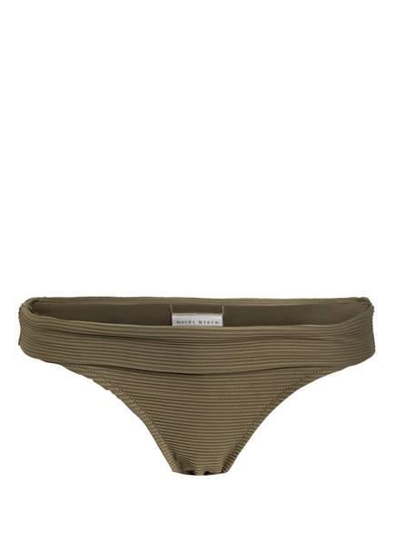 heidi klein Bikini-Hose VENICE, Farbe: KHAKI (Bild 1)