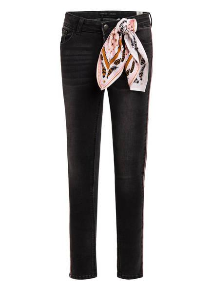 IKKS Skinny-Jeans, Farbe: 02 BLACK (Bild 1)