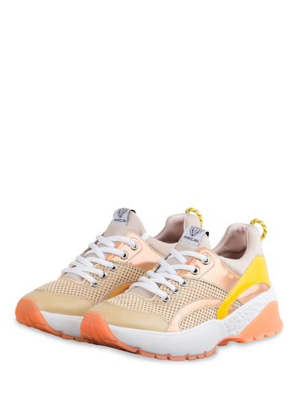 MARCCAIN Sneaker, Farbe: ROSE/ BEIGE/ GELB (Bild 1)