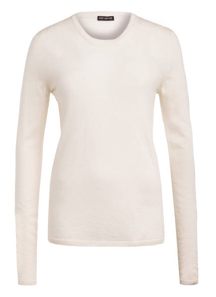 IRIS von ARNIM Cashmere-Pullover IVASTONE, Farbe: ECRU (Bild 1)