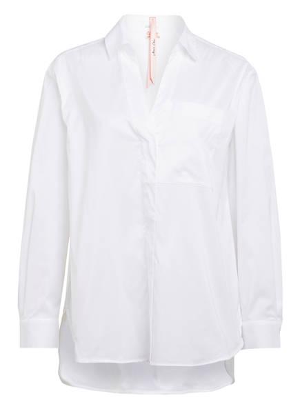 MARCCAIN Bluse, Farbe: 100 WEISS (Bild 1)