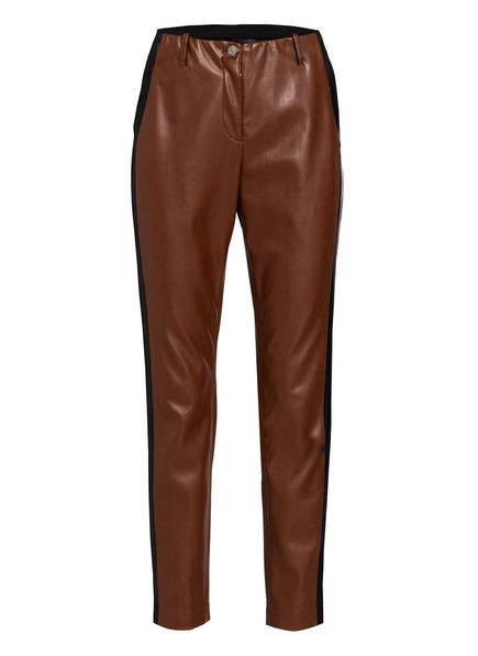 MARCCAIN Hose, Farbe: 635 CONKER (Bild 1)