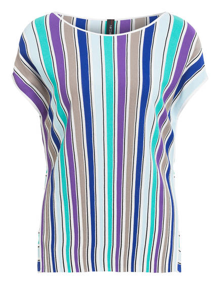 MARCCAIN Strick-Shirt , Farbe: 365 SPLASHY (Bild 1)
