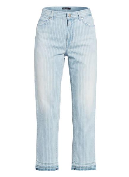 MARCCAIN 7/8-Jeans, Farbe: 350 LIGHT DENIM (Bild 1)