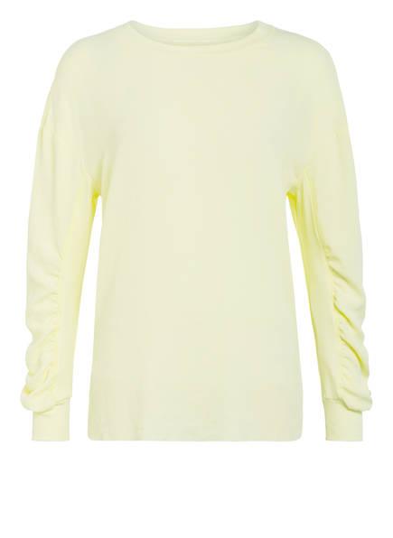 MARCCAIN Blusenshirt, Farbe: 403 LIME LIGHT (Bild 1)