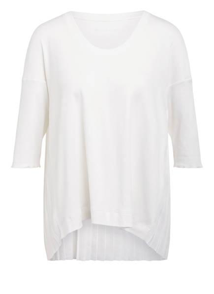 MARCCAIN T-Shirt , Farbe: 110 OFF-WHITE (Bild 1)