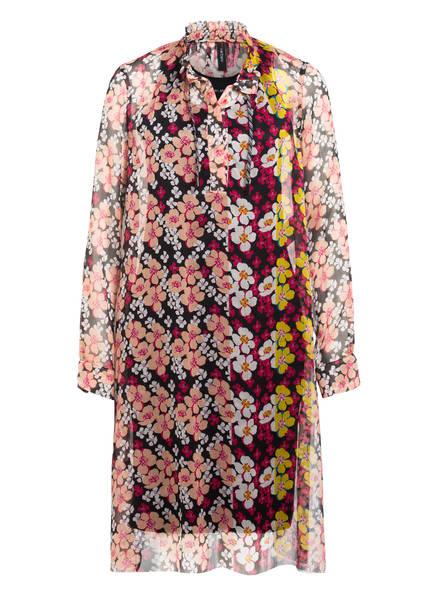 MARCCAIN Kleid, Farbe: 269 SHINY PINK (Bild 1)