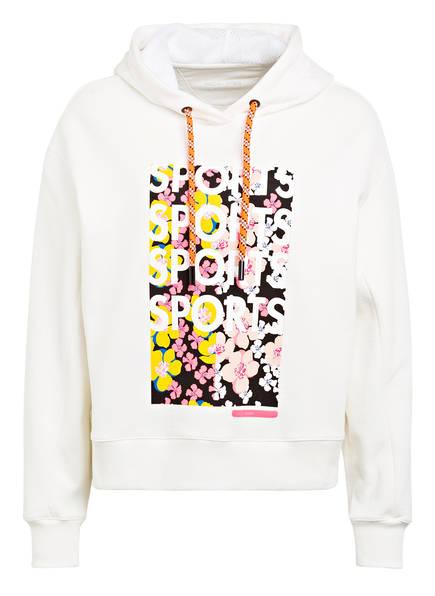MARCCAIN Sweatshirt , Farbe: 110 OFF-WHITE (Bild 1)
