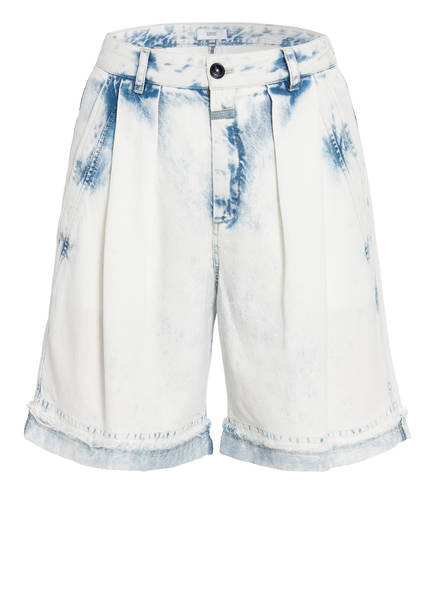 CLOSED Jeans-Shorts JANIE, Farbe: EXL EXTREM LIGHT (Bild 1)